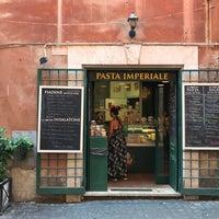 Photo prise au Pasta Imperiale par Daniel K. le8/24/2018