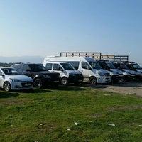 Photo taken at özdemir cam by Sedat U. on 3/23/2016