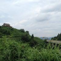 Photo taken at いつもの場所 by ken82 on 7/17/2013