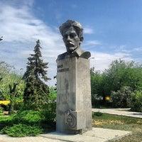 Photo taken at площадь Свердлова by Alex K. on 5/22/2013