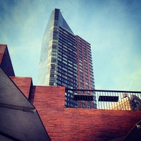 Photo taken at The Ritz-Carlton New York, Battery Park by James C C. on 6/23/2013