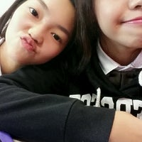 Photo taken at Rm 6104X ITE College West ,CCK by KaiYi (. on 8/21/2014