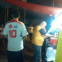 Photo taken at Espetinho Tavares by Espetinhos Tavares B. on 7/5/2014