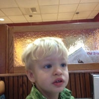 Photo taken at Friendly's by Marty B. on 10/7/2012