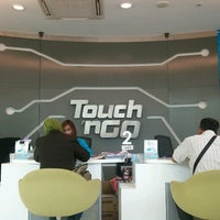Photo taken at Touch 'n Go Sdn Bhd by azamnecrone on 10/18/2012