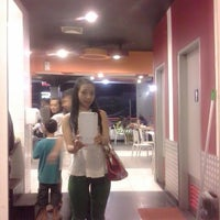 Photo taken at KFC by Princess S. on 7/29/2014