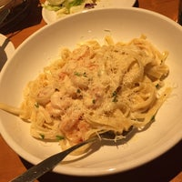 Photo taken at Olive Garden by Uran S. on 8/16/2017