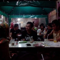 Photo taken at Jombre Cafe by Virgo D. on 8/2/2014