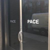 5/31/2017に원정 이.がPace Galleryで撮った写真