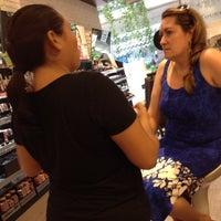 Photo taken at The Body Shop by Pamela G. on 7/29/2014