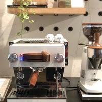 Foto tomada en La Marzocco Cafe por Ahmet🇺🇸🦅🥓 el 9/15/2018