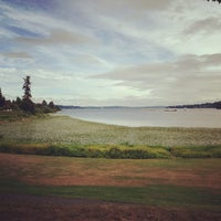 Photo prise au Seward Park Loop par Ahmet🦌 le8/17/2013