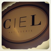 Photo taken at Ciel Pâtisserie by Ken K. on 3/16/2013