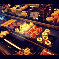 Photo taken at Cannelle Patisserie by @JuliusOCloset o. on 5/17/2012