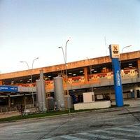 Photo taken at Terminal Integrado Aeroporto by Fernando P. on 1/31/2013