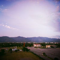 Photo taken at Pakistan Sports Complex by Kamran H. on 9/13/2014