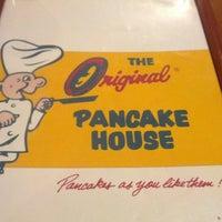 Photo taken at The Original Pancake House by Steve W. on 9/29/2012