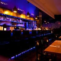 Das Foto wurde bei MIURA Tapas-Bar & Restaurant von Patrick E. am 9/18/2013 aufgenommen