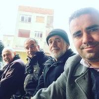 Photo taken at Yıldız Zöhre Camii by Galip K. on 12/30/2015