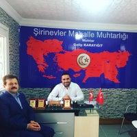 รูปภาพถ่ายที่ Şirinevler Mahallesi Muhtarlığı โดย Galip K. เมื่อ 11/4/2016