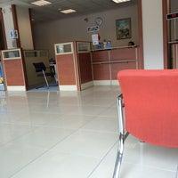 Photo taken at Türkiye İş Bankası by ✔️YALÇIN on 7/25/2014