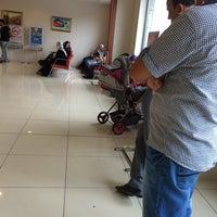 Photo taken at Türkiye İş Bankası by ✔️YALÇIN on 8/18/2014