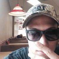 Photo taken at Taco John's by Tyler R. on 7/15/2015
