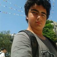Photo taken at Aqua Marine by İlgar Ş. on 7/9/2014