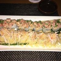 Photo taken at Sato Japanese Restaurant- Bahrain by Eric S. on 9/10/2016
