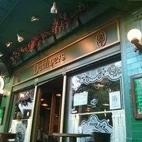 Foto tomada en Dubliners por Eduardo G. el 2/11/2014