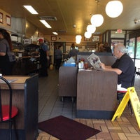 Photo taken at Waffle House by Rob A. on 8/19/2015