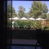 Photo taken at Hotel Giannikos by Liubov D. on 8/27/2014