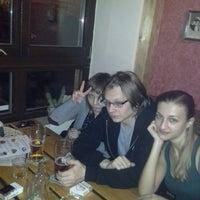 Photo taken at Formanka by Vasiliy K. on 12/5/2014