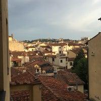 Foto scattata a Hotel Machiavelli Palace Florence da Özlem H. il 7/9/2017