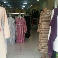Photo taken at nurten abla moda merkezi by Ayçin B. on 5/12/2016