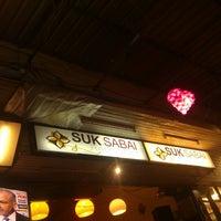 3/18/2013にNiek P.がSuk Sabai Restaurantで撮った写真