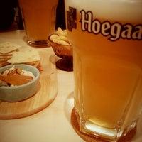 Photo taken at Cafe Billy by jo h. on 9/23/2012