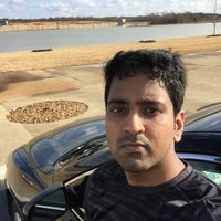 Photo taken at Shelby Farms Greenline by Gnana Sudheer R. on 12/26/2016