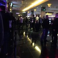 Photo taken at V Nightclub by Gnana Sudheer R. on 1/31/2016