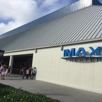 Photo taken at IMAX Theater by Gnana Sudheer R. on 12/30/2015