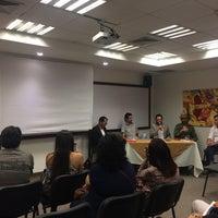 Foto tomada en Camara de Comercio de Bucaramanga por Pedro Miguel A. el 11/25/2016