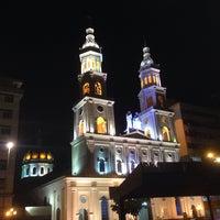 Foto tomada en Parque Santander por Pedro Miguel A. el 7/13/2014