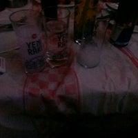 Photo taken at Galata Zeno Bar by Serhat O. on 5/22/2016