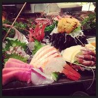 Photo prise au Taka Sushi par Steve W. le3/23/2013