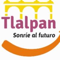 Photo taken at Calle Unión #21, La Fama, Tlalpan. by Alberto A. on 12/11/2017