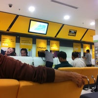 Photo taken at Maybank by Syahmi A. on 11/26/2012