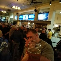 Photo taken at Butcher and the Brewer by Bill R. on 3/16/2018