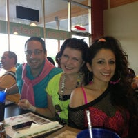 Photo taken at Vito's Pizza by Kelly L. on 5/4/2013