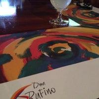 Photo taken at Restaurante Don Rufino by Ana Maria U. on 10/30/2015