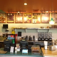 Photo taken at Tropical Smoothie Cafe by Tropical Smoothie Cafe on 7/7/2014